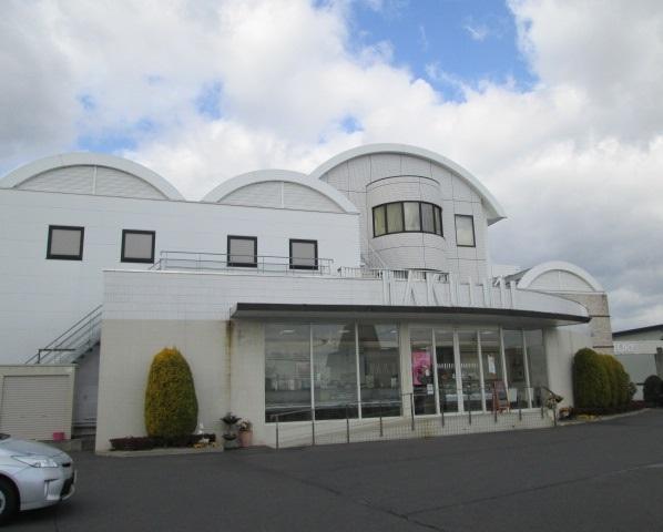 白十字(HAKUJUJI)藤田店・藤田工場 消防用設備点検