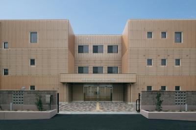 岡山キャンパス(吉備国際大学)