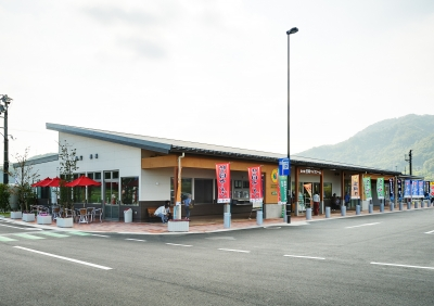 笠岡道の駅ベイファーム