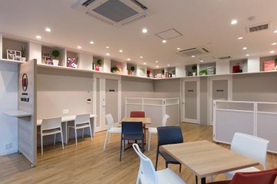 キャリアプランニング岡山東支店