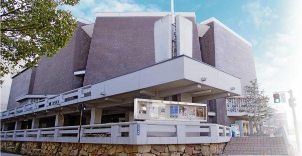 岡山市民会館 指定管理