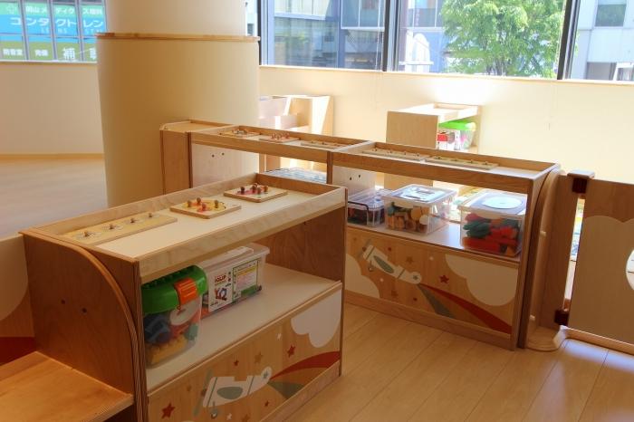 てんまや保育園(岡山県)