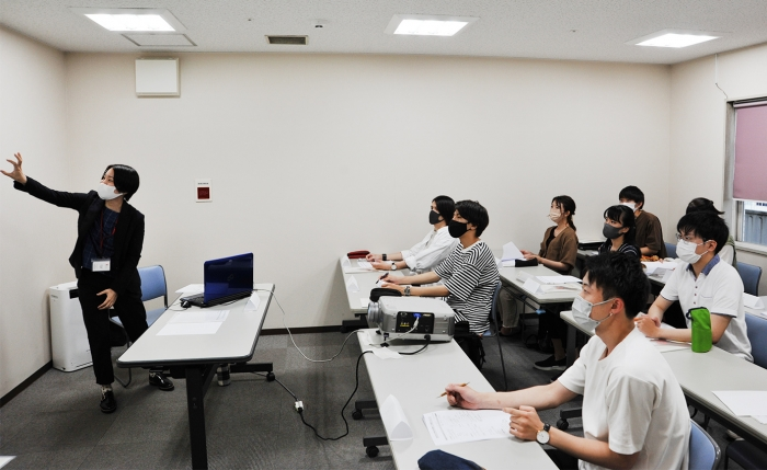 福山市立大学様 VMD講習